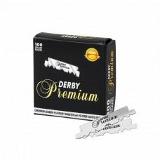 Лезвия Derby Premium